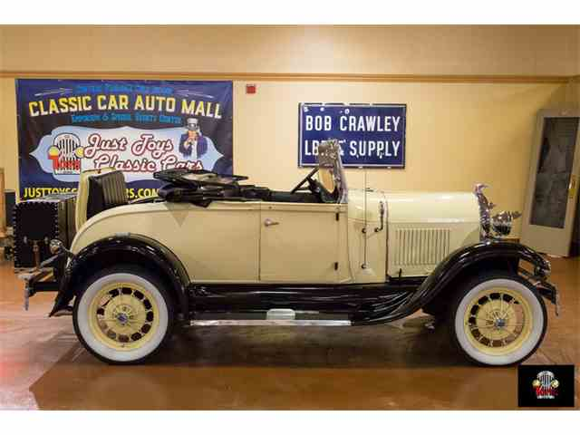 1929 Ford Model A | 972847