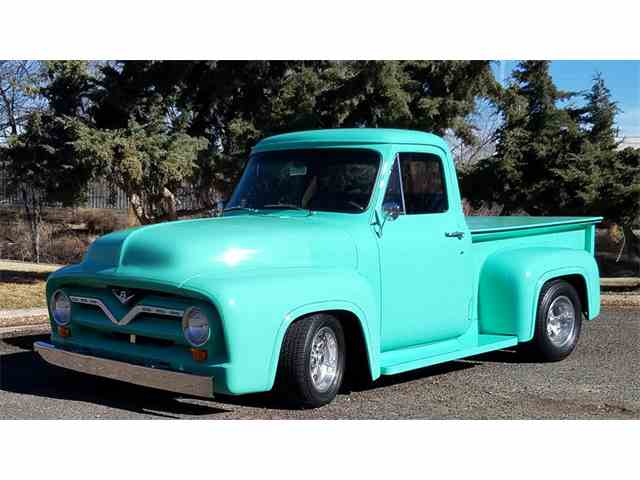 1954 Ford F100 | 970285