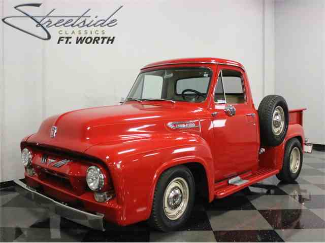 1954 Ford F100 | 972851