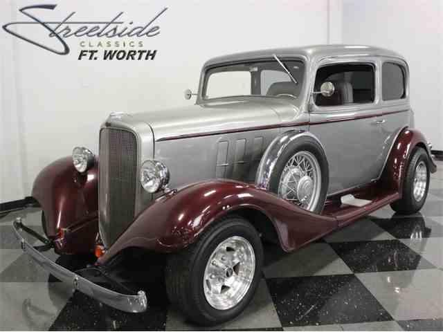 1933 Chevrolet Eagle | 972853