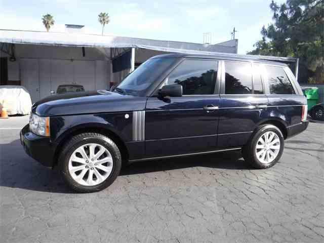2006 Land Rover Range Rover | 972855