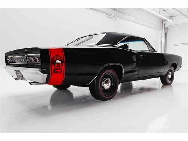 1969 Dodge Coronet | 972859
