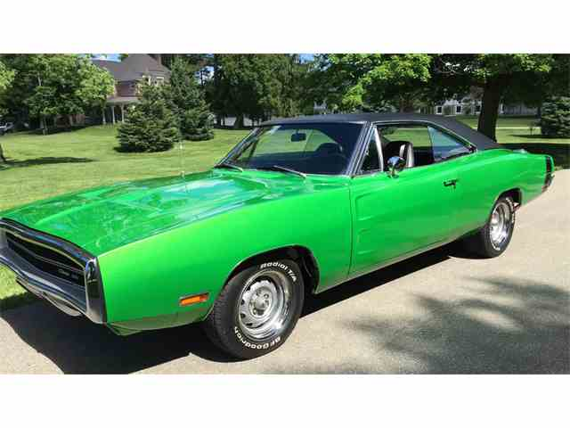 1970 Dodge Charger | 972882