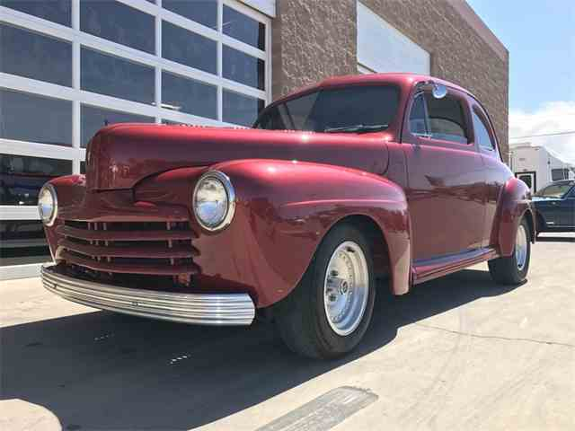 1946 Ford Coupe | 972897