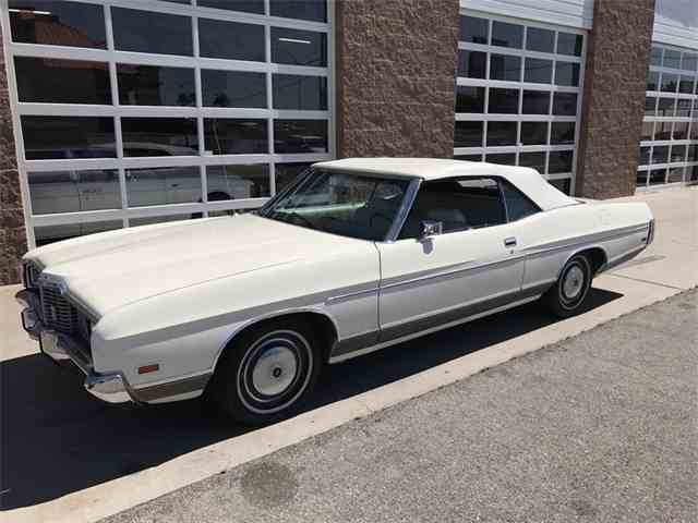 1972 Ford LTD | 972898