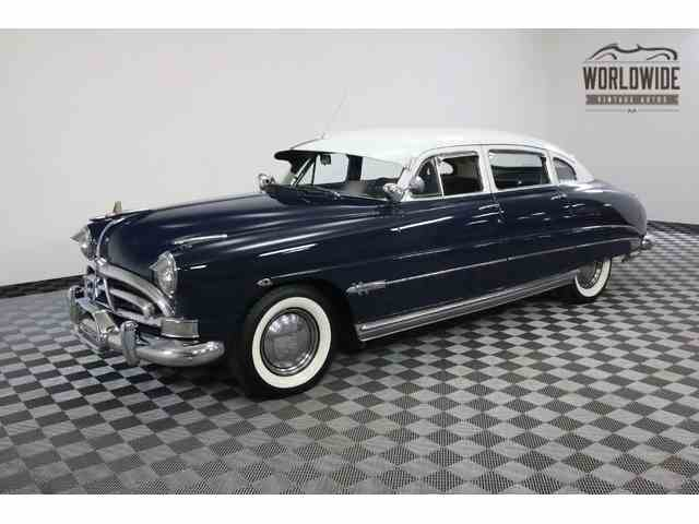 1951 Hudson Hornet | 972899