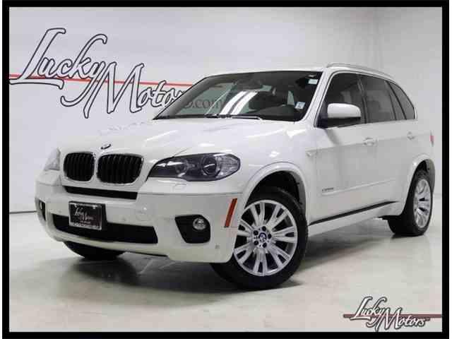 2011 BMW X5 | 972912