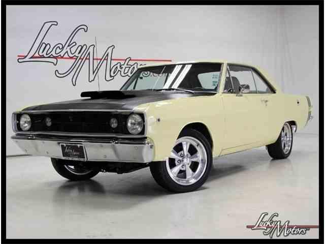 1968 Dodge Dart | 972914