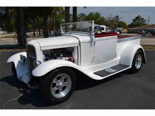 1931 Ford Model A | 972919