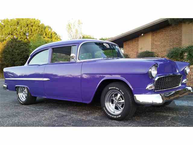 1955 Chevrolet 210 | 970292