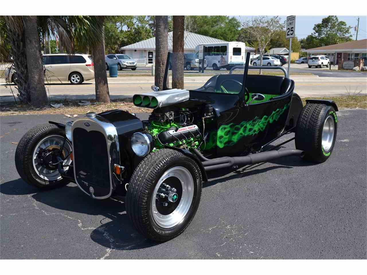 1923 Ford T Bucket For Sale Classiccars Com Cc 972920