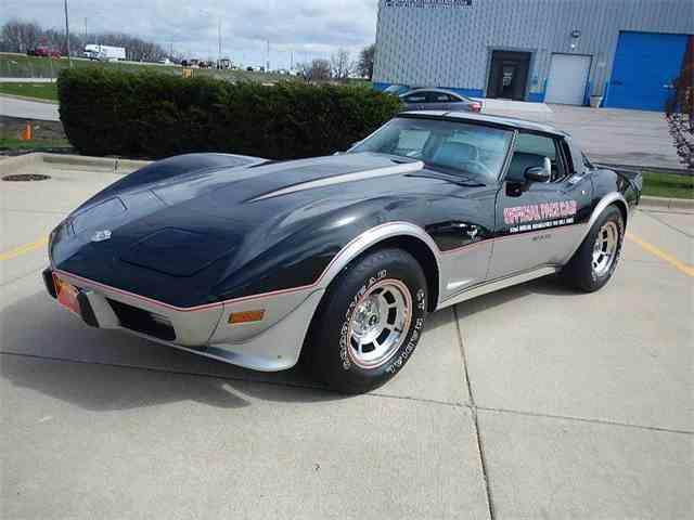 1978 Chevrolet Corvette | 972926