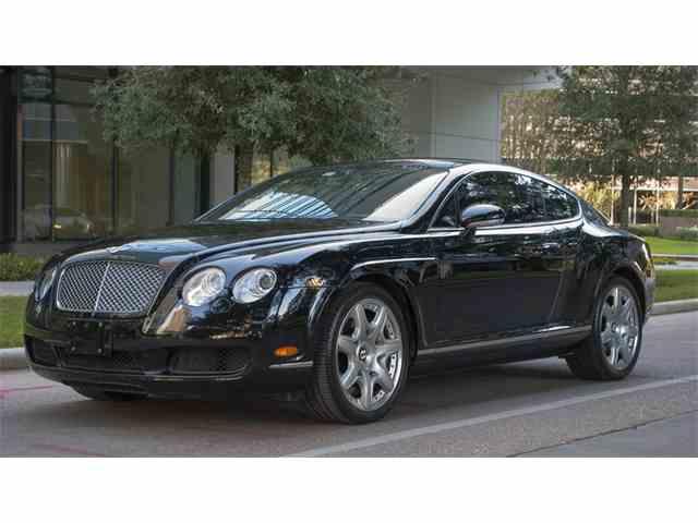 2005 Bentley Continental | 970293