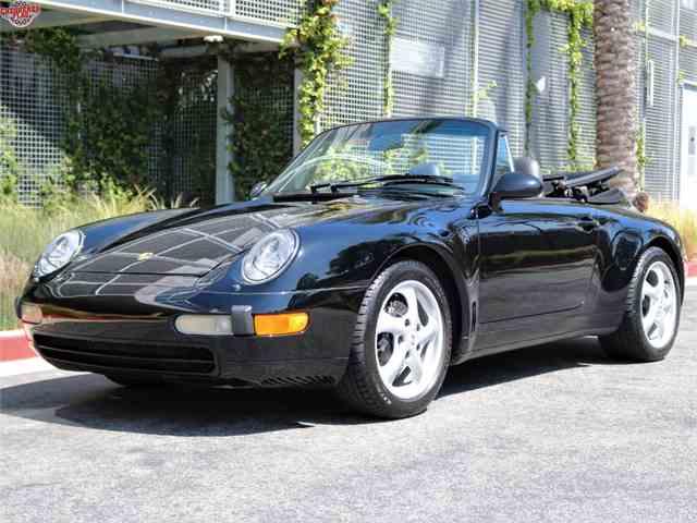1995 Porsche 911 | 972930