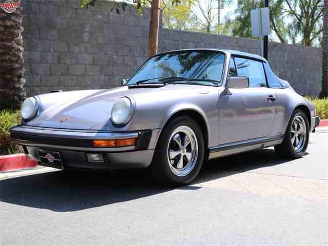 1987 Porsche 911 | 972931