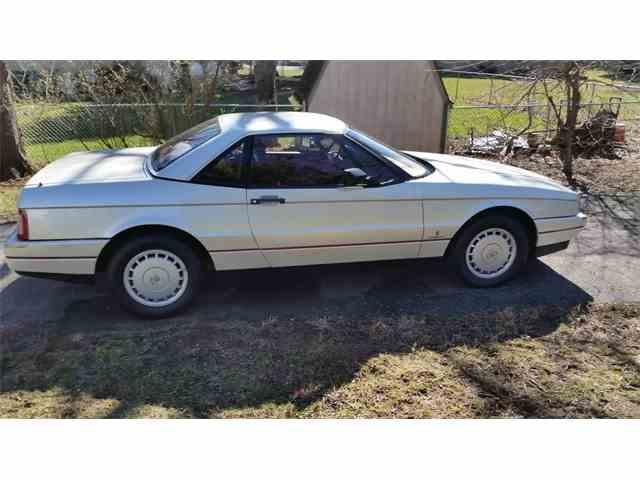 1987 Cadillac Allante | 972932