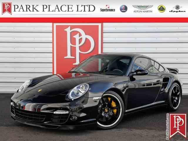 2008 Porsche 911 | 972934