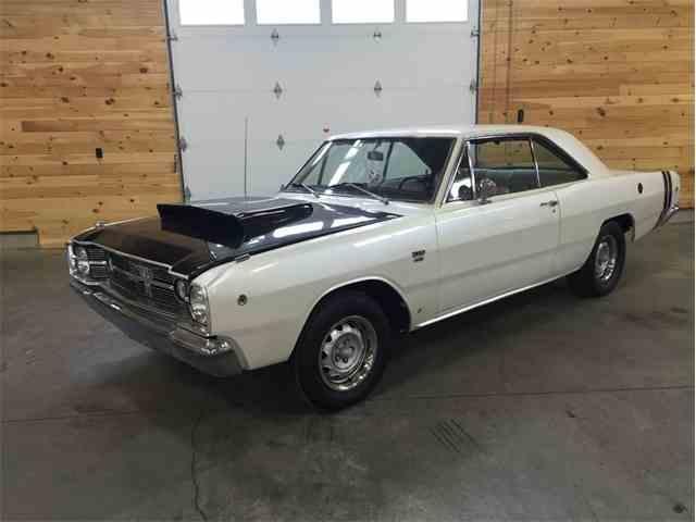 1968 Dodge Dart | 972942