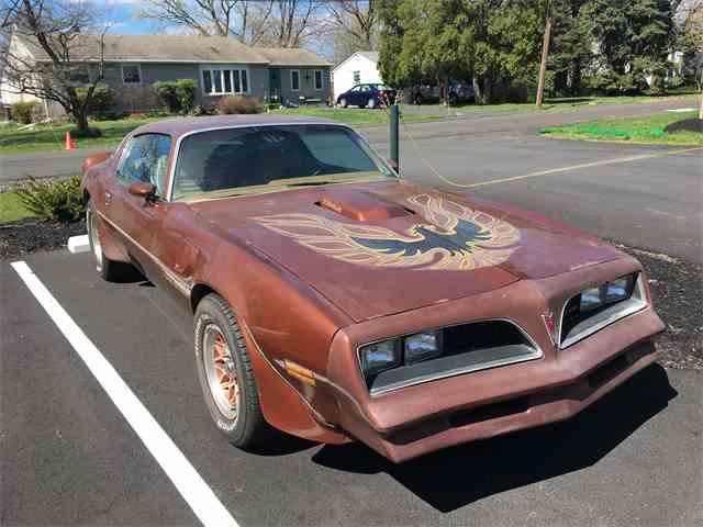 1978 Pontiac Firebird | 972949