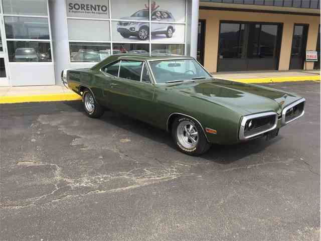 1970 Dodge Coronet | 972950