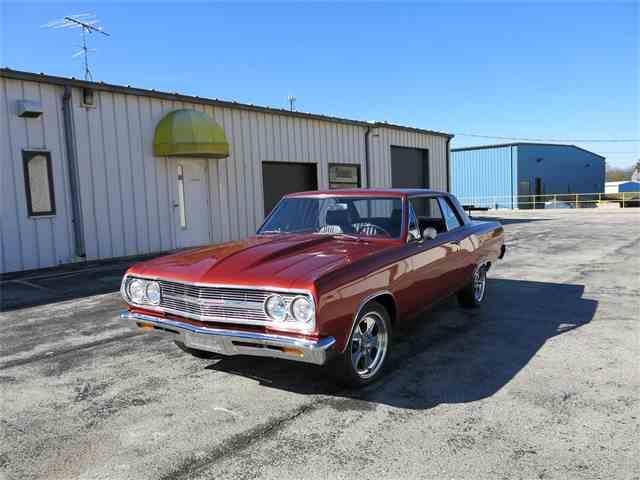 1965 Chevrolet Malibu | 972962