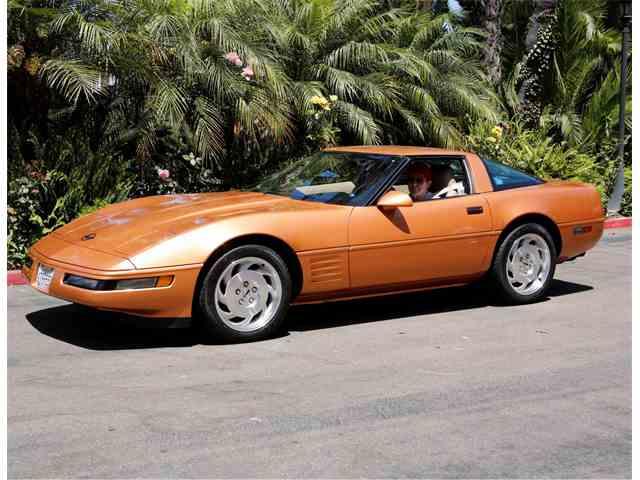 1994 Chevrolet Corvette | 972967