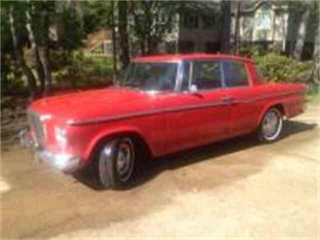 1962 Studebaker Lark | 972971