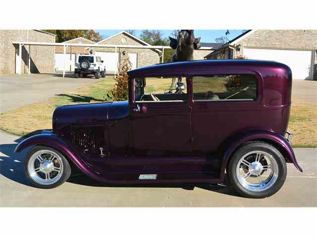 1929 Ford Model A | 970298