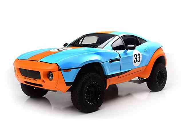 2012 Unspecified Race Car | 972990