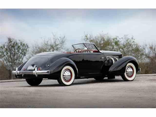 1937 Cord 812 | 970003
