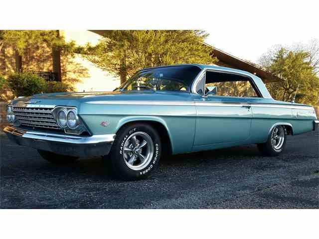 1962 Chevrolet Impala | 970300