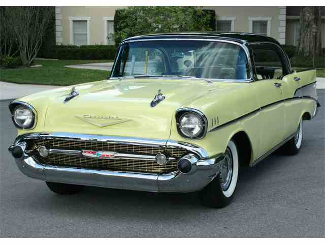 1957 Chevrolet Bel Air | 973003