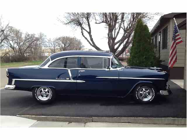 1955 Chevrolet Bel Air | 973007