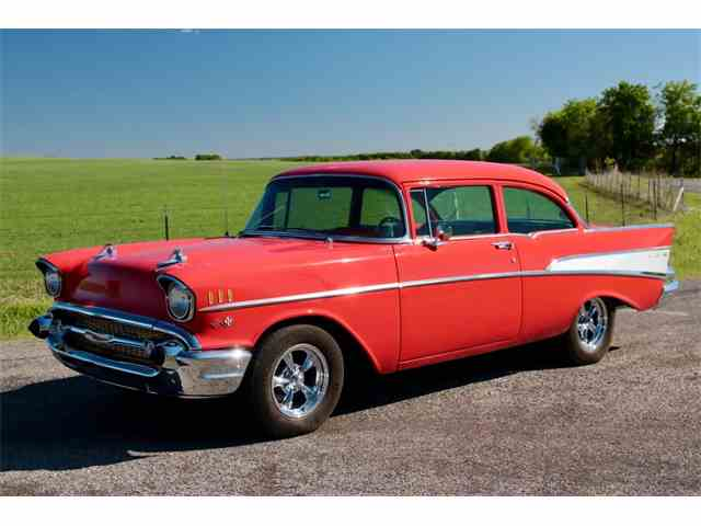 1957 Chevrolet Bel Air | 973011