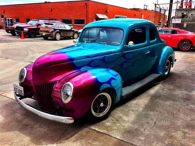1940 Ford Coupe | 973012