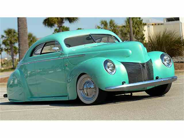 1940 Mercury Coupe | 973014