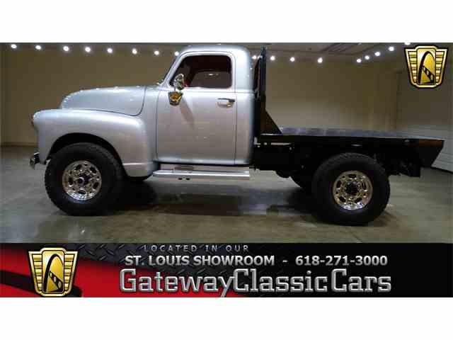 1947 Chevrolet 3100 | 973018