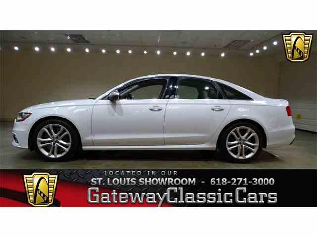 2013 Audi S6 Quattro | 973019