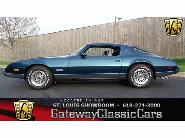 1979 Pontiac Firebird | 973020