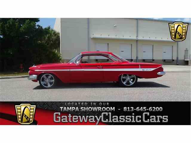 1961 Chevrolet Impala | 973030