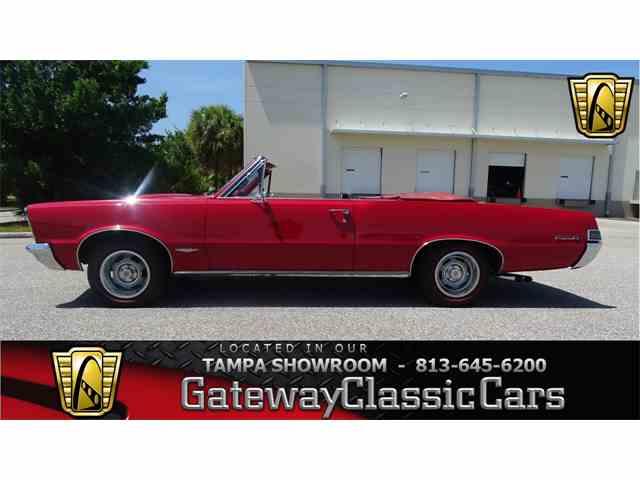 1965 Pontiac GTO | 973031