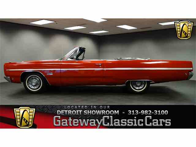 1968 Plymouth Fury | 973037