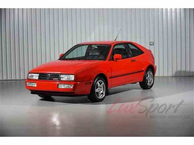Picture of '93 Corrado SLC VR6 Coupe - KSOW