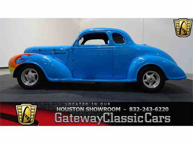 1939 Plymouth Business Coupe | 973042