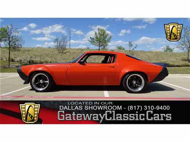 1973 Chevrolet Camaro | 973043