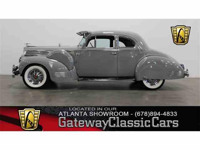 1941 Packard 120 | 973051