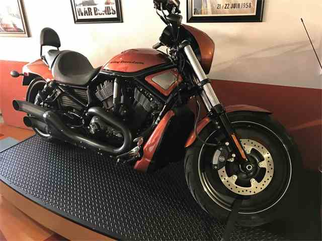 2011 HARLEY-DAVIDSON V-ROD NIGHT SPECIAL VRSC | 973062