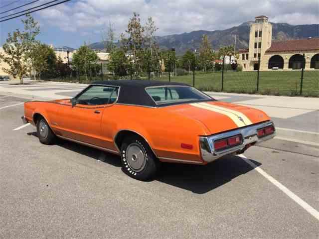 1973 Mercury Montego | 970307
