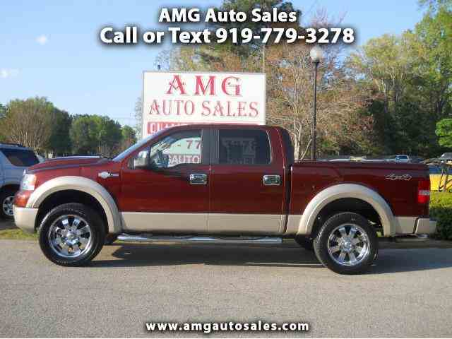 2007 Ford F150 | 973075