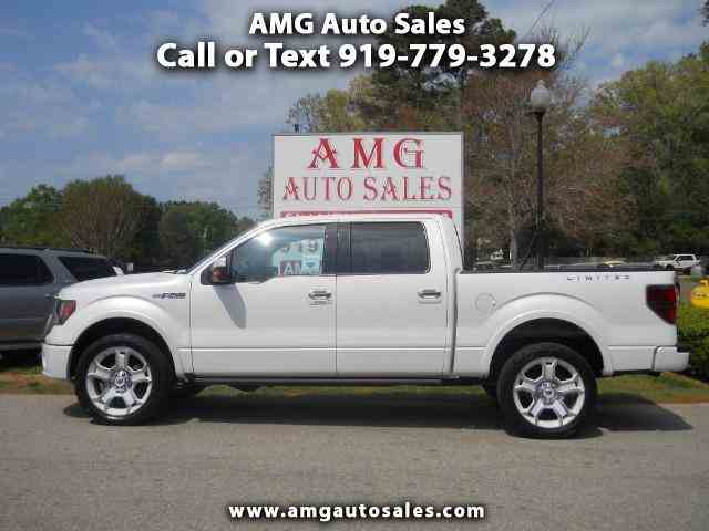 2011 Ford F150 | 973077